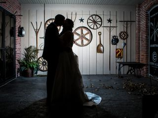 Clean Slate Wedding Photography by Heather & Rob 6