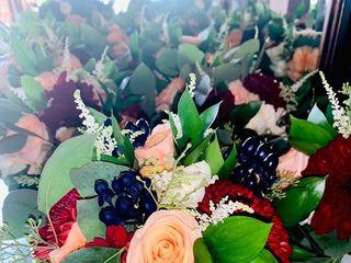 April's Floral Expressions 3