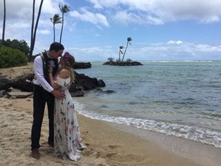 Weddings of Hawaii 7