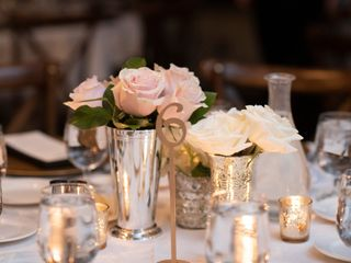 Weddings Your Way Floral & Events 2
