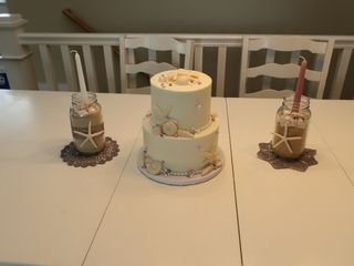 Creative Cake Design by Tammy Hodge 6