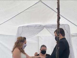 Borrowed and Blue Ceremonies 1