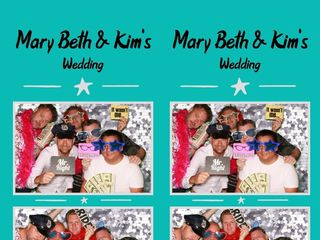 Miami Event Photo Booth Rental 1