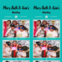Miami Event Photo Booth Rental 3