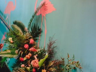 Sweet Talk Floral 7