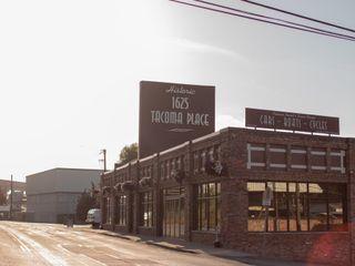Historic 1625 Tacoma Place 2
