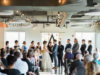 Helen Morisette Weddings and Events 1