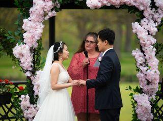 A Wedding in a Wink 1
