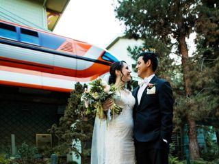 Disney's Fairy Tale Weddings California 4
