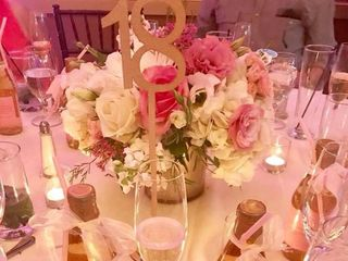 Pedy's Petals Flower & Event Design 4
