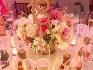 Pedy's Petals Flower & Event Design 5