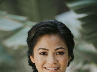 Doranna Hairstylist & Makeup Artist 1