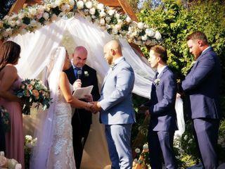 Wedding Flowers by Melissa 1