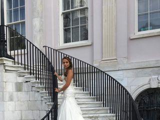 ALENA FEDE | Custom Bridal /Alterations /Personal Bride's Assistant /Dress Rental /Sample Sale 1