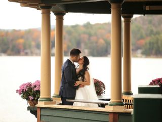 Paul Saunders Wedding Photography 5
