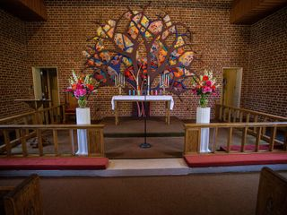 University of Maryland Memorial Chapel 3