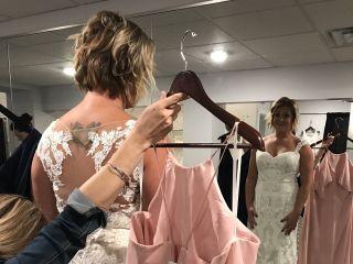 Renee Austin Wedding 4