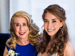 Gabby and Martha Hair & Make up 2