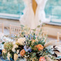 Dario Benvenuti Florals & Weddings 10