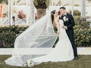 Bellissima Bride 2