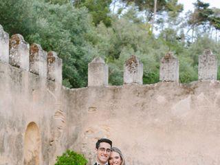 Lisbon Wedding Photographers 6