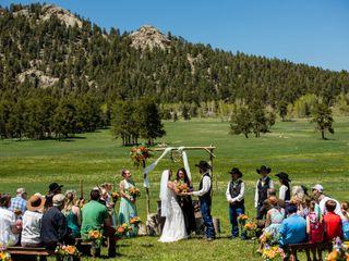 Ceremonies with Lisa 2
