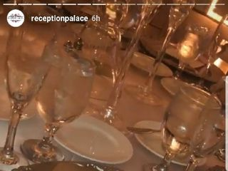 Reception Palace Ballrooms 4