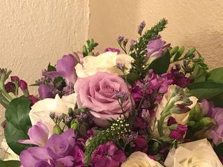 Amaranth Florist 2