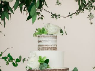 Cinda's Creative Cakes 7