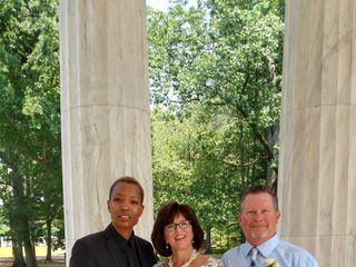 DC Elopements Wedding Officiants 2