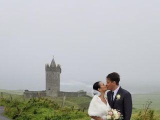 Eloping in Ireland - Getting Married in Ireland 5