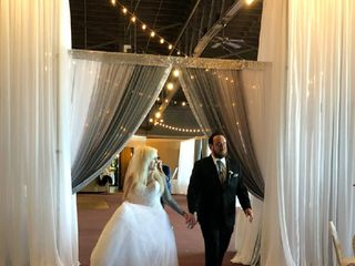 Lyman Harbor Waterfront Weddings 7