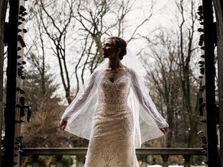 Bijou Bridal & Special Occasion Ardmore 4