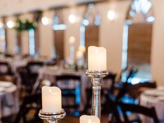 A-1 Wedding & Party Rentals 1