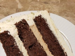 A Simple Cake 3
