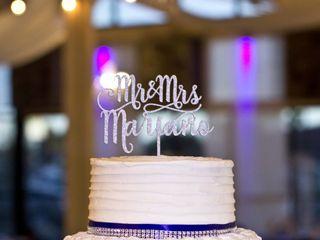 Cakes by MooShu 6