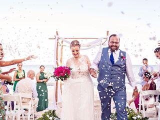 Arlenis Ruiz Weddings and Romance 4