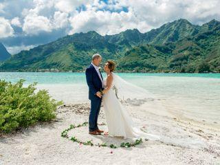 wedOtahiti   Destination Weddings + Unique Ceremonies   French Polynesia 1