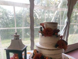 Rosie's Creative Cakes 2