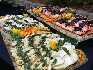 Crescent Moon Catering 4