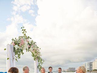Southwest Florida Wedding Officiant 2