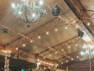 Florida Rustic Barn Weddings 1