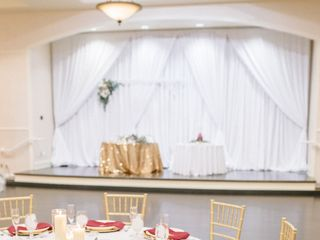 Orlando Wedding & Party Rentals 2