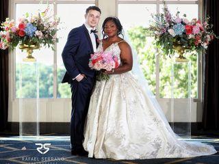 Weddings by StarDust 1