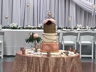 Cake Ambition 1