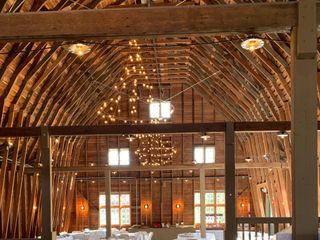 Weddings in the Barn at Owl & Olive 4