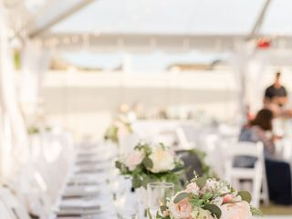 Southern Hospitality Weddings & Events 5