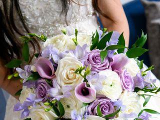 AgA Wedding and Event Decor Inc 5