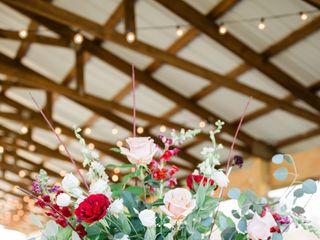 Jeanie Gorrell Floral Design 4