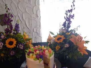 Barton's Flowers and Bake Shop, LLC 1